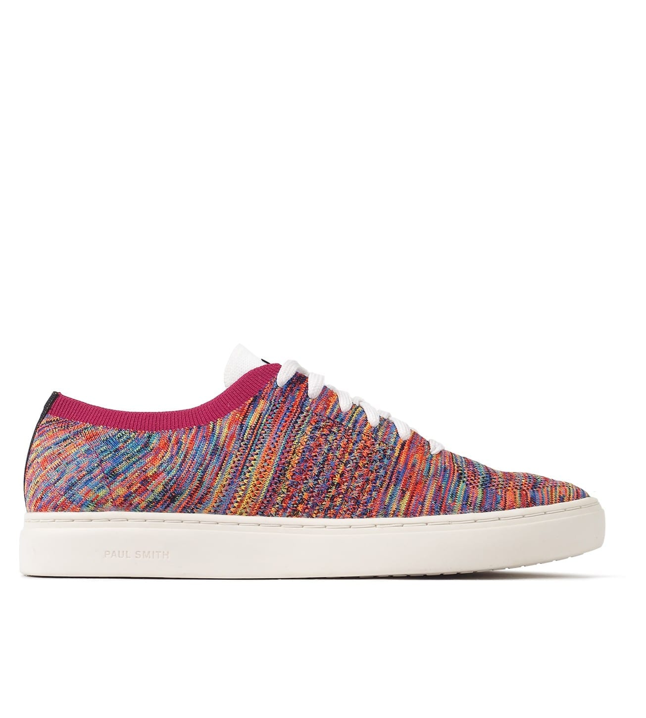 Image of   Mens shoe, Doyle multi knitted