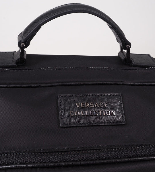Versace Collection - Versace backpack, Medusa