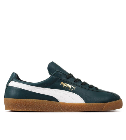 Puma - Te-Ku L, Green Gables-Whisper white