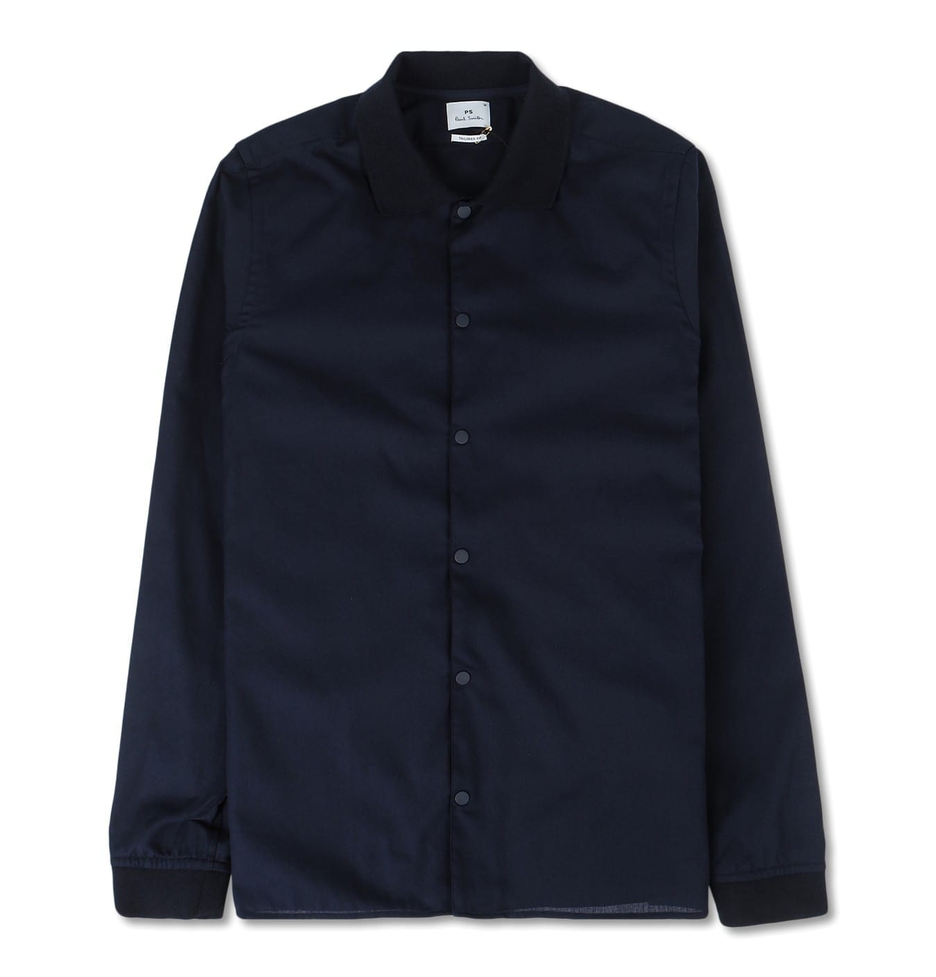 Image of   Mens shirts Tail LSLV