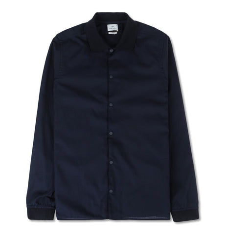 Mens shirts Tail LSLV