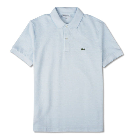 Crocodile Light logo Polo