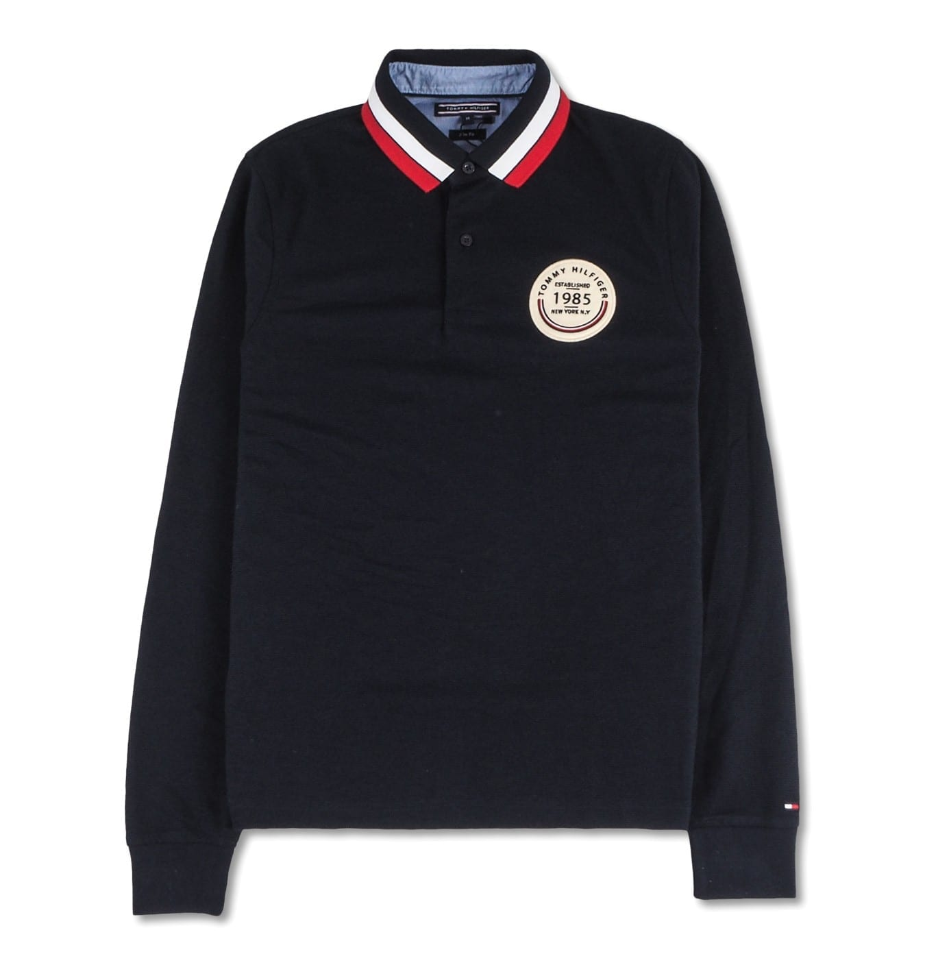Image of   Kacey Polo LS SF