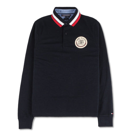 Tommy Hilfiger - Kacey Polo LS SF