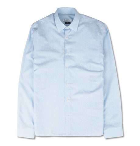Versace Collection - Camicia Trend Logo Combi