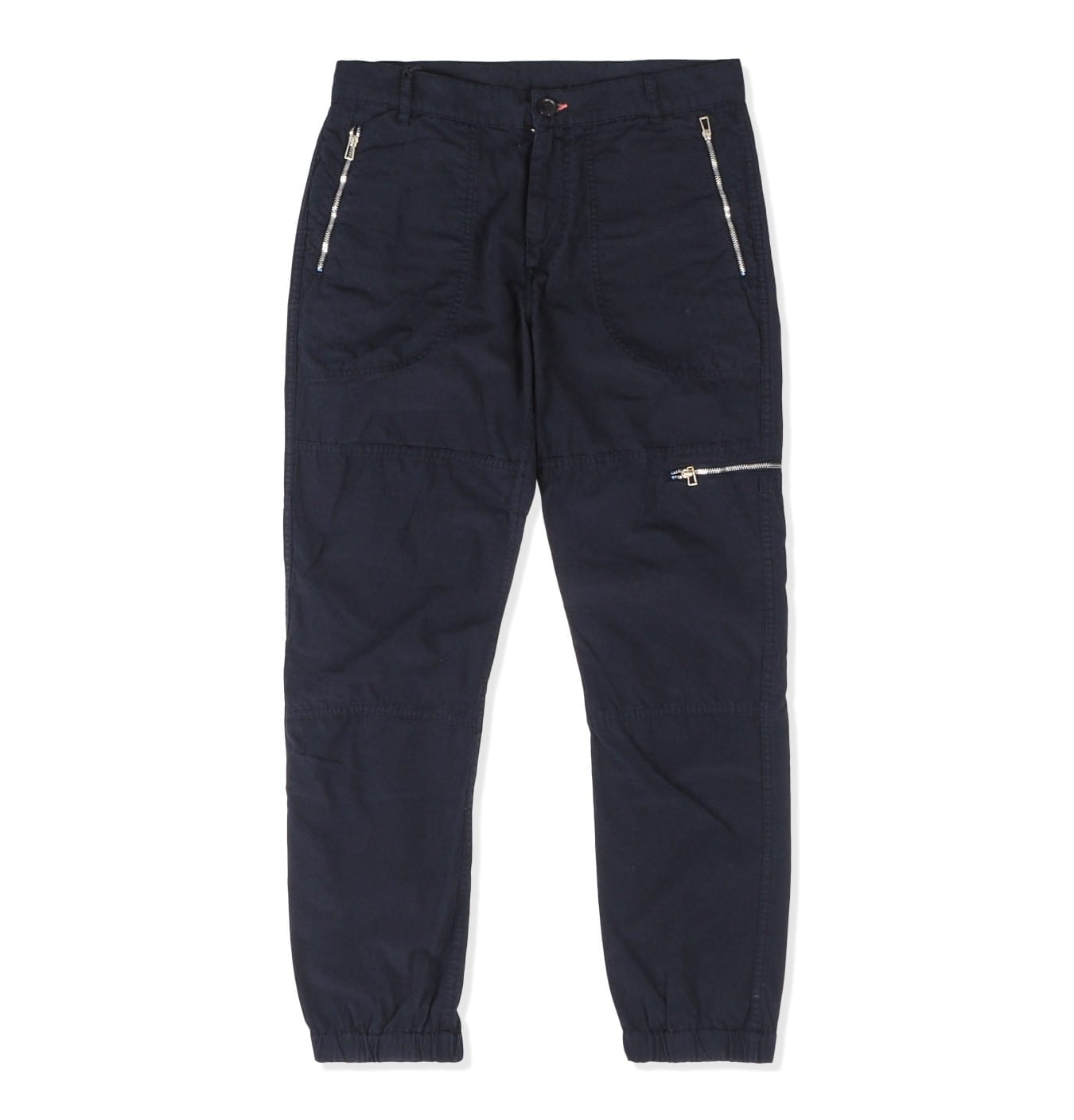 Image of   Mens Flight trouser, navy