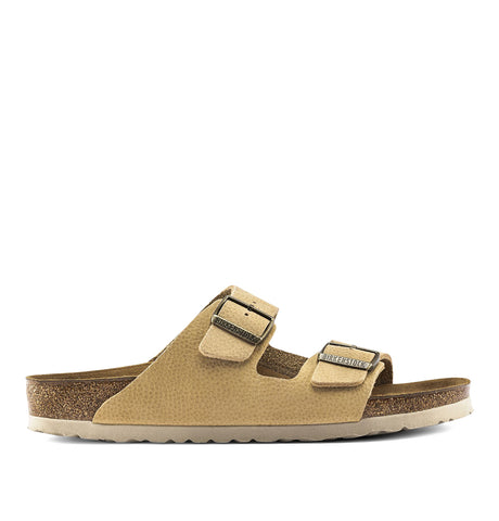 Birkenstock - Arizona NU Steer Soft Sand