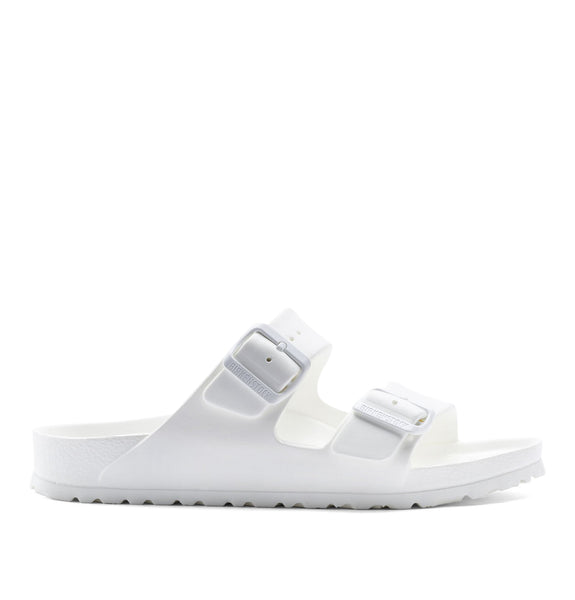 Birkenstock - Arizona EVA White
