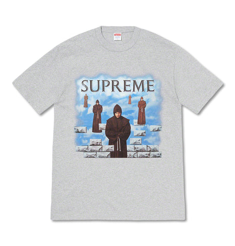Supreme - Levitation Tee Grey