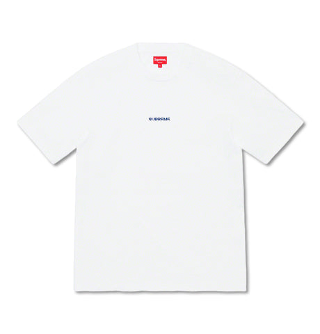 Supreme - Supreme Internationale Logo T-Shirt