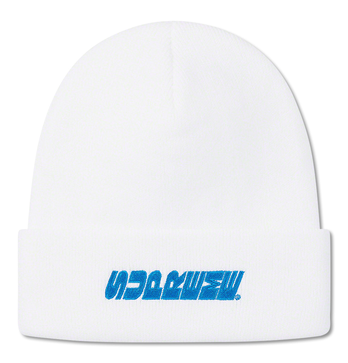 Image of   Breed Beanie White