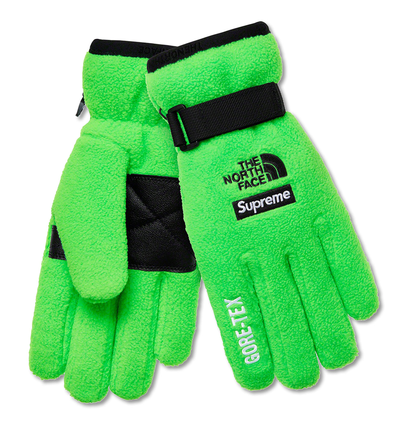 Image of   The North Face Fleece Gloves