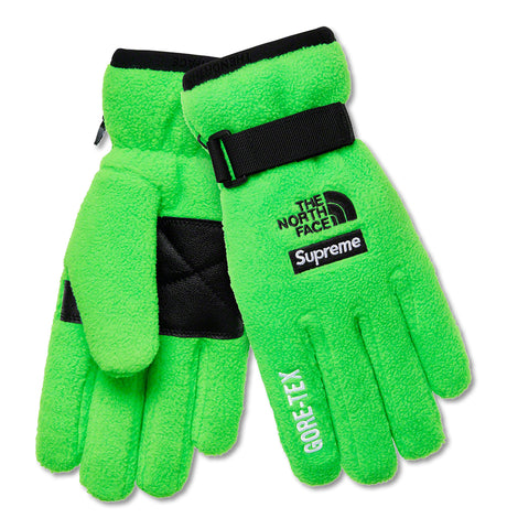 The North Face Fleece Gloves