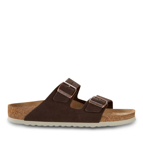 Birkenstock - Arizona NU Steer Soft Brown