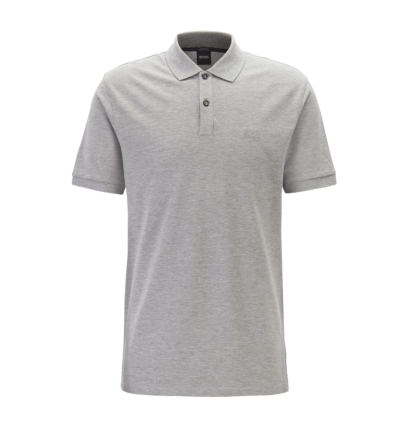 Image of   Pallas Shirt polo shirt Grey