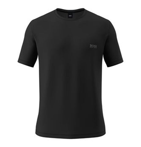 Boss T-Shirt Small Logo Black
