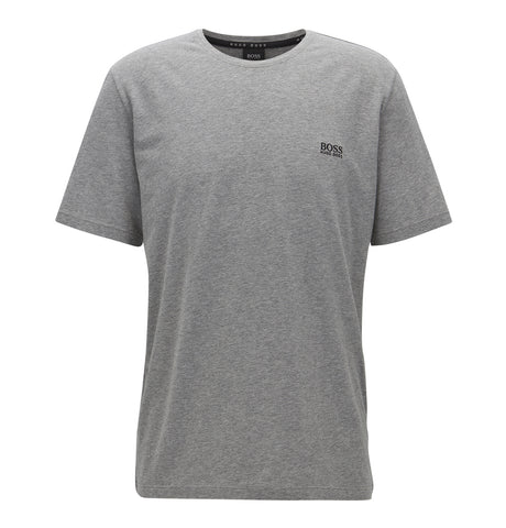 Hugo Boss - Boss T-Shirt Small Logo Grey