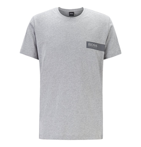 Hugo Boss - T-Shirt RN 24 Grey