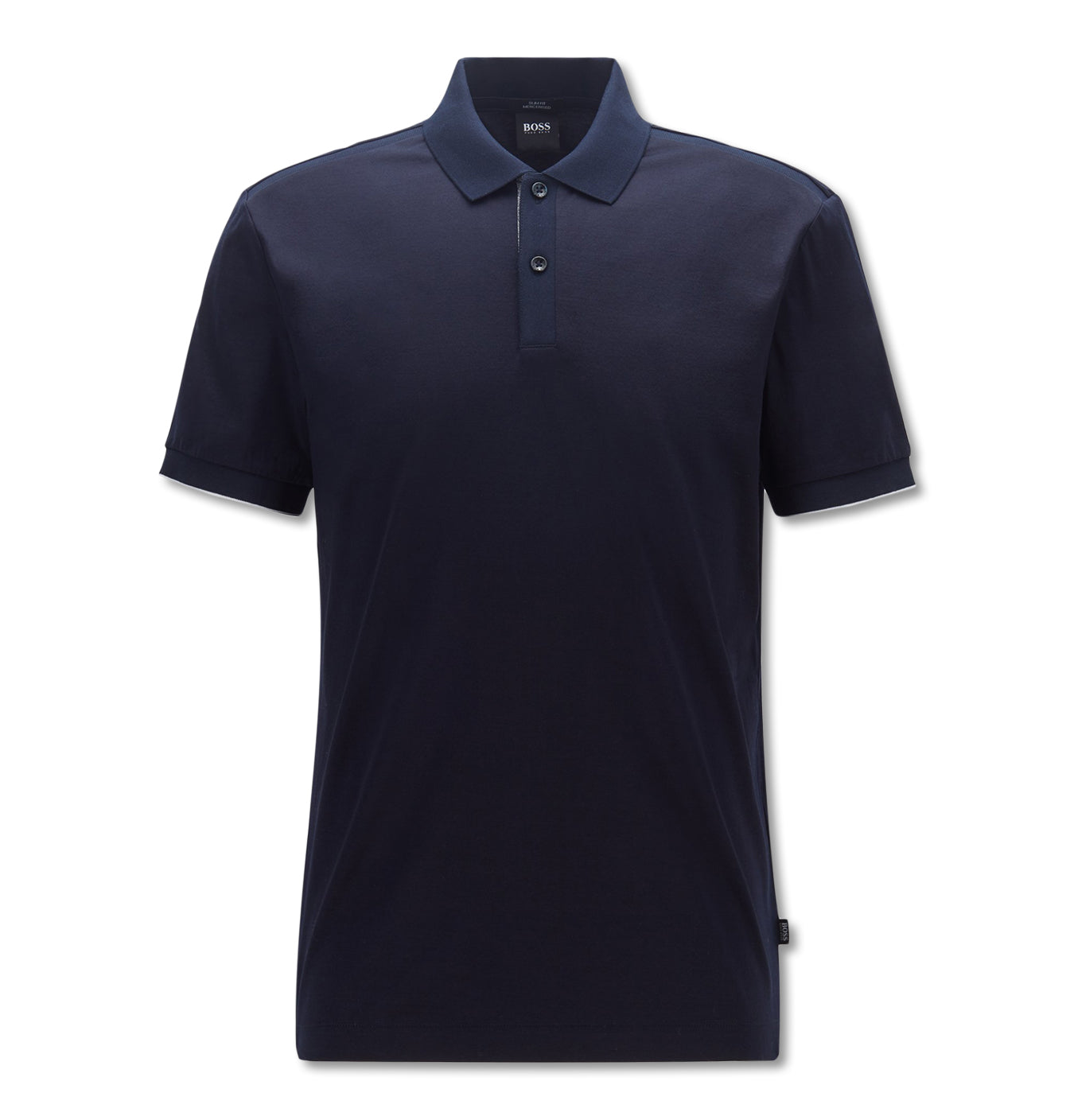 Image of   Phillipson Shirt Dark Blue