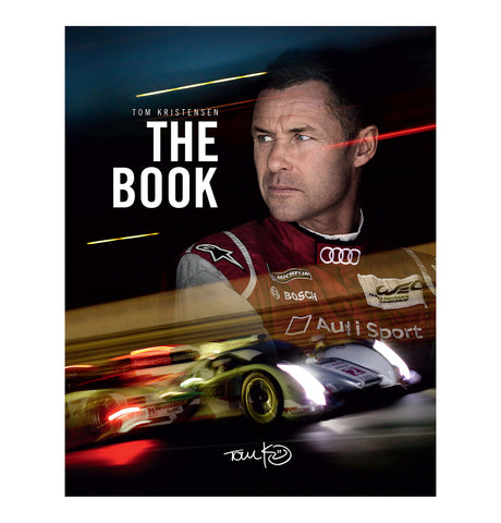 Tom Kristensen - The Book