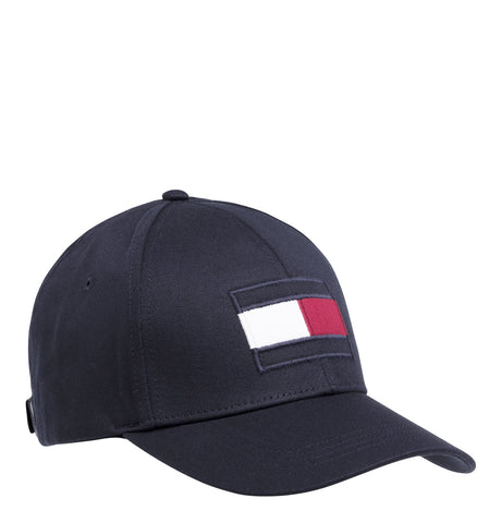 Tommy Hilfiger - Tommy Big Flag Cap