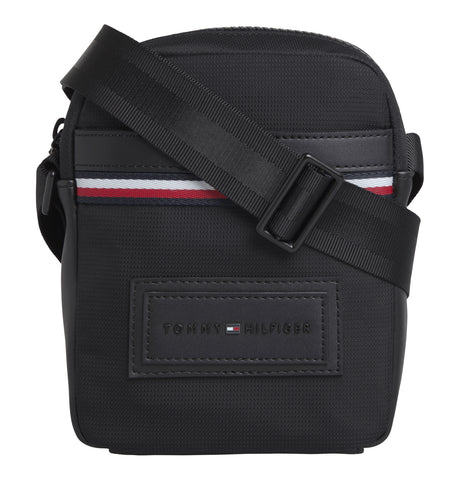 Tommy Hilfiger - Modern Nylon Shoulder Bag Navy