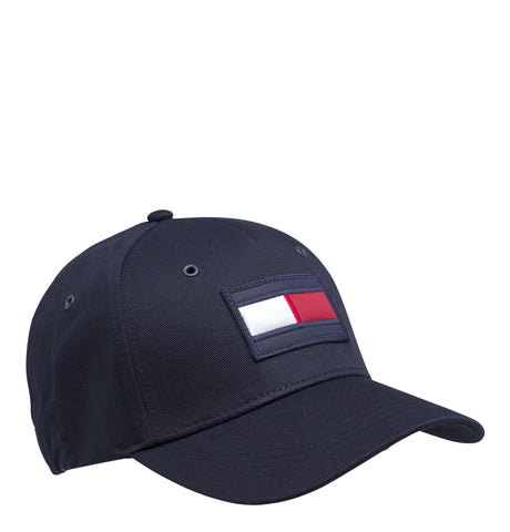 Tommy Hilfiger - Big Flag Logo Cap