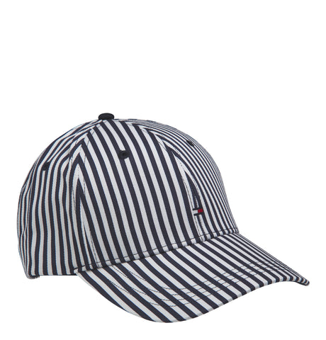 Tommy Hilfiger - BB Cap Stripes
