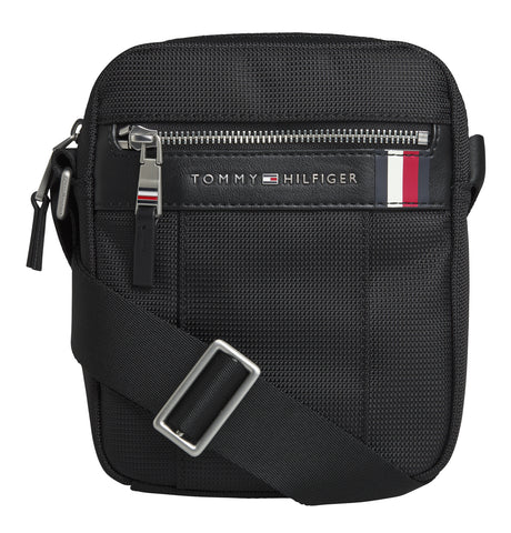 Tommy Hilfiger - Elevated Nylon Mini Reporter