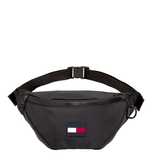 Tommy Crossbody Black