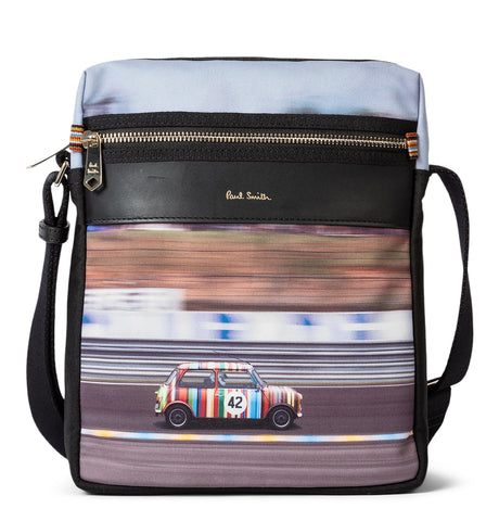 Paul Smith - Mini Flight Bag
