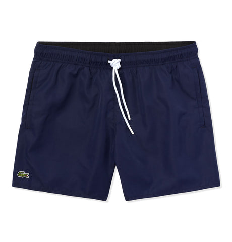 Sport Swim Trunks Bleu Marine