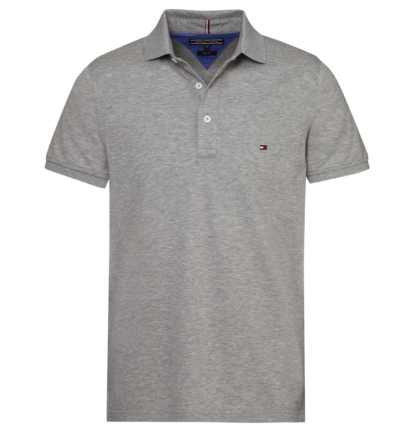 Image of   Core Modern Regular Polo Grey NOS
