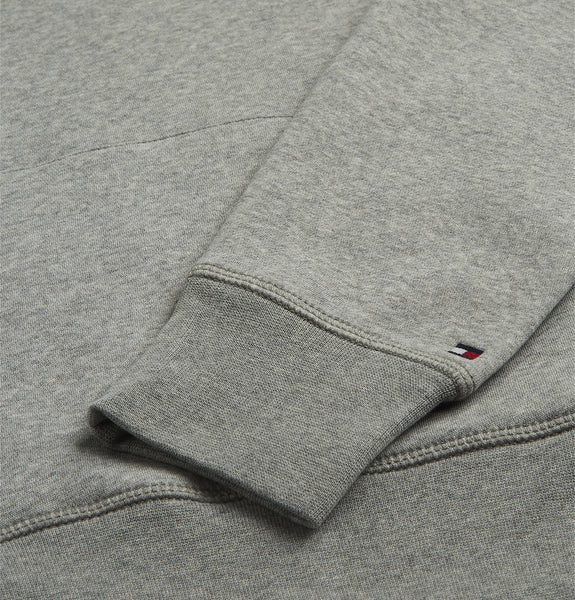 Tommy Logo Hoody Cloud