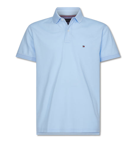 Tommy Hilfiger - ReYellowar Fit Polo Blue