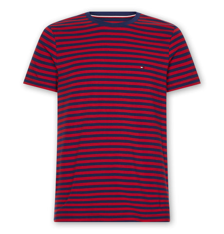 Tommy Stretch Slim Fit Tee