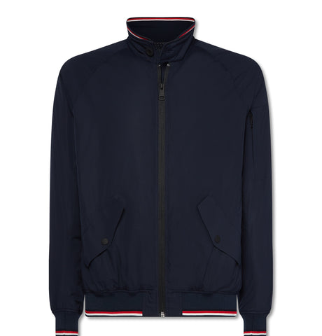 Tommy Hilfiger - Stretch Harrington Jacket