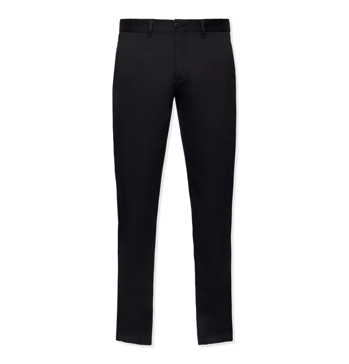 Image of   Tapered Tech Stretch Twill Flex