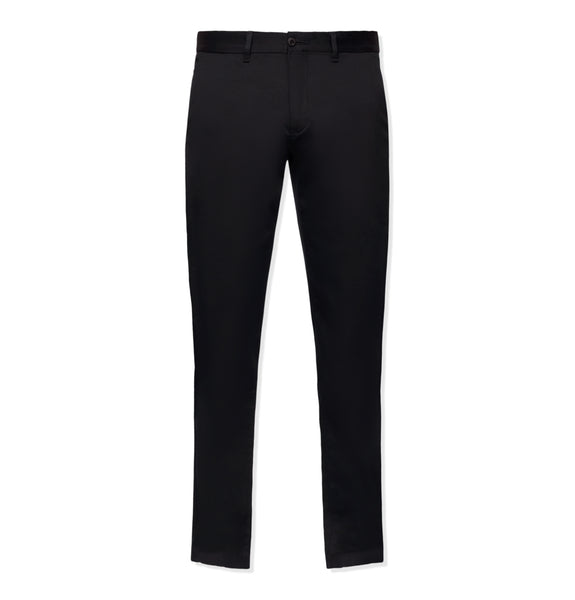 Tapered Tech Stretch Twill Flex