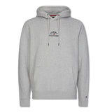 Tommy Hilfiger - Basic Embroidered Hoodie