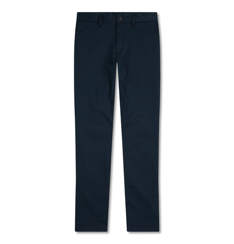 Tommy Hilfiger - Tapered Tech Stretch Pants Black