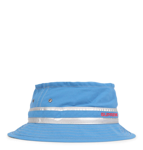 Supreme - Supreme Contrast Stitch Crusher Light Blue