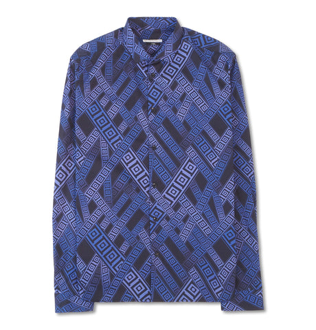 Versace Collection - Camicia New Slim Combinazione