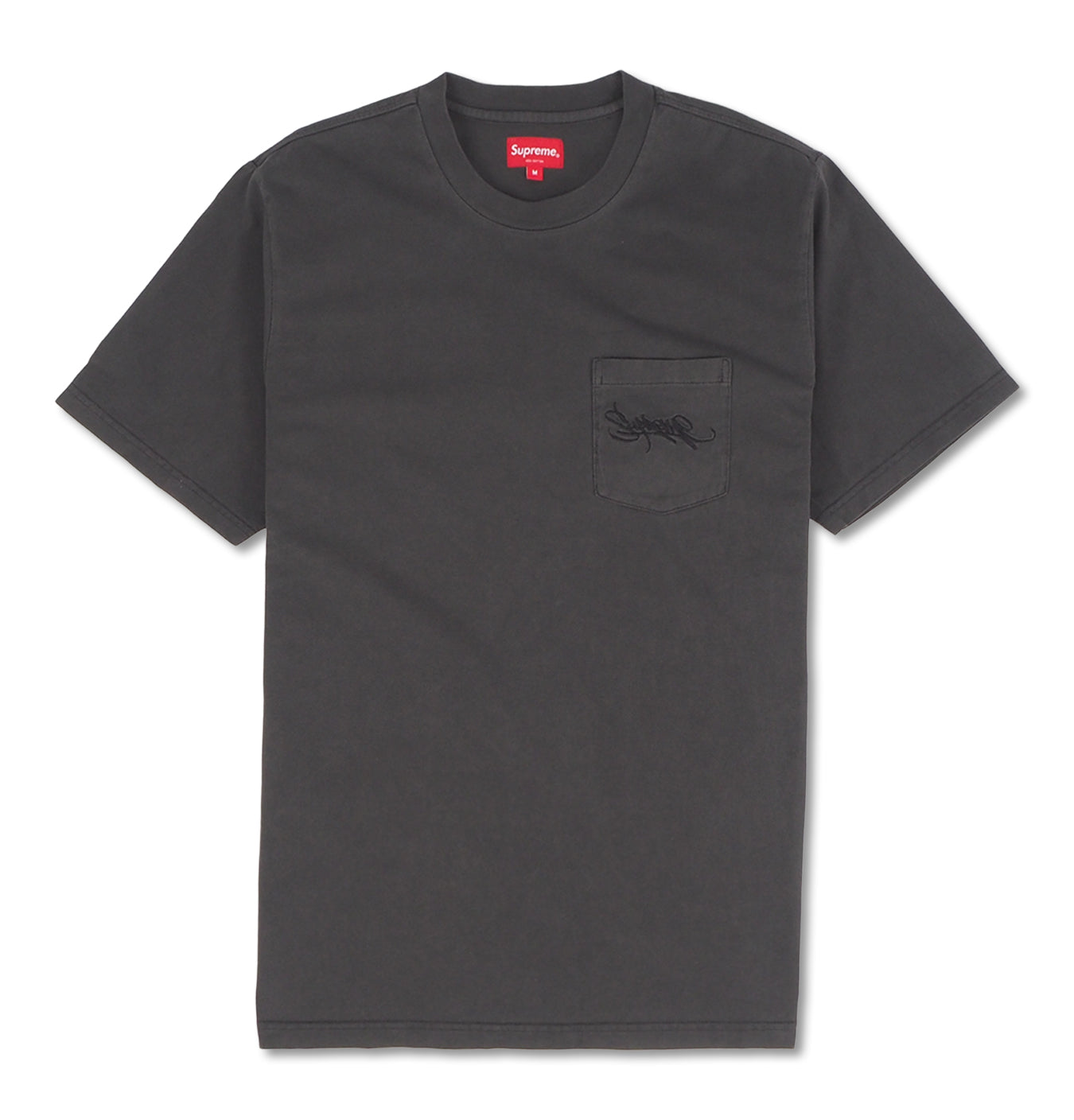 Image of   Supreme Overdyed Pocket Tee