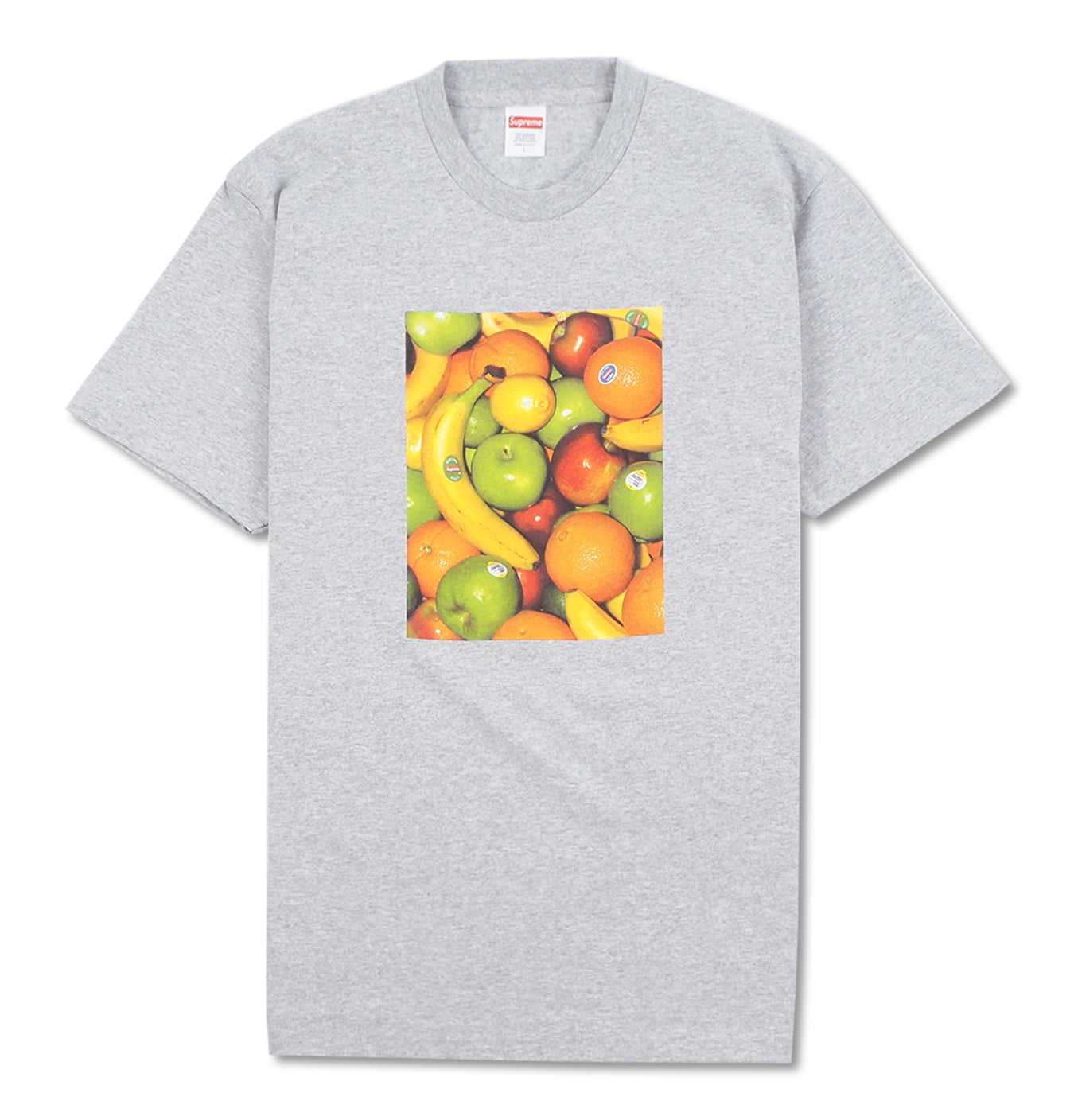 Image of   Supreme Fruit Tee Heather