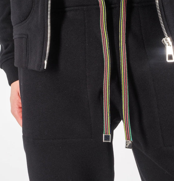 Versace Collection - Pantalone Plain Trackpants