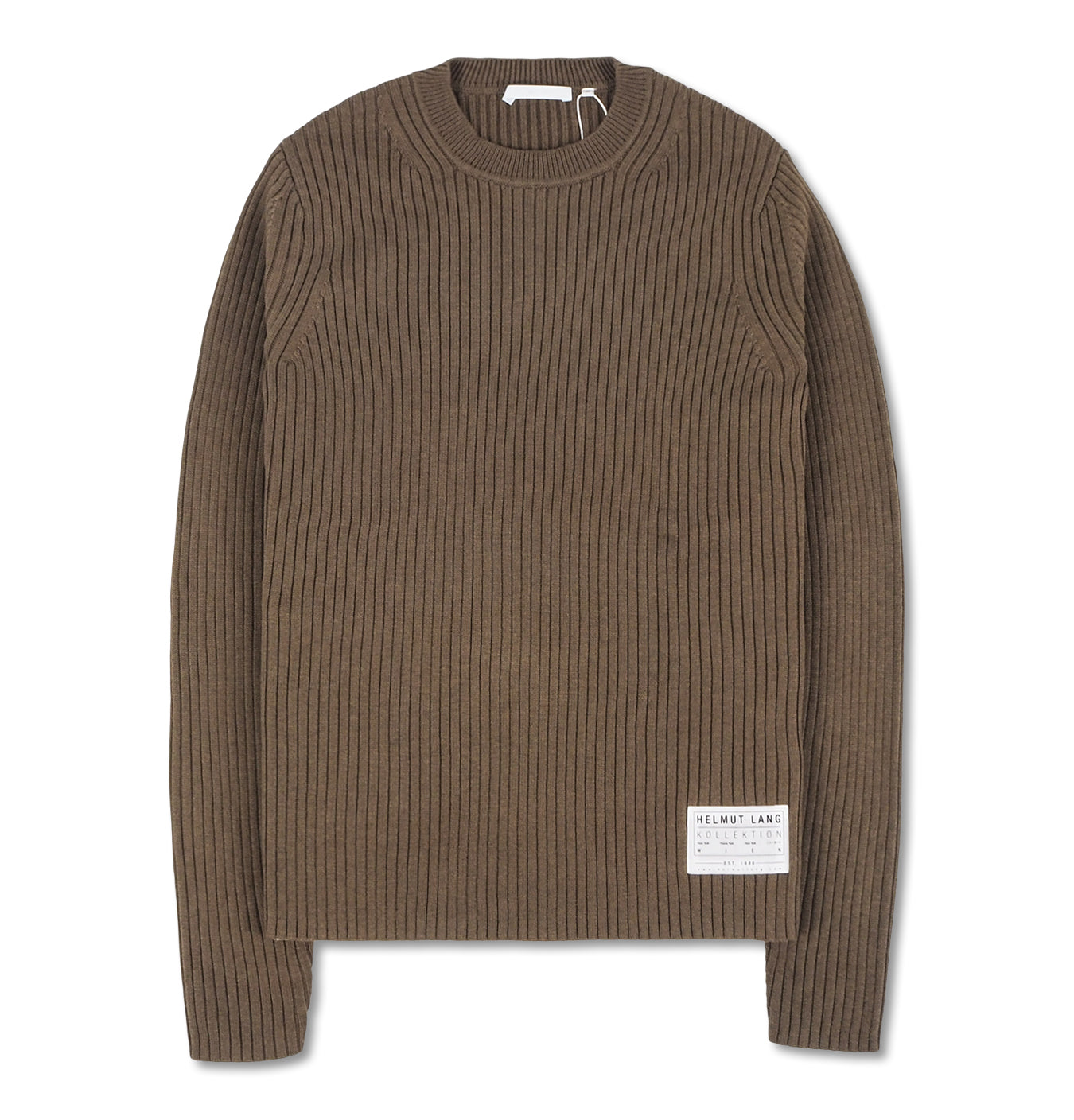 Image of   Sweater Olive Green