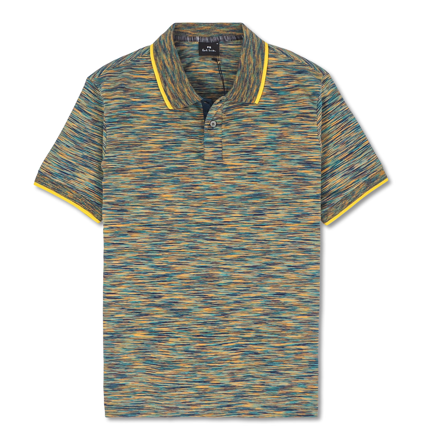 Image of   Multi Colored Polo