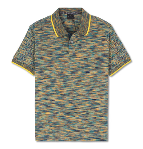Multi Colored Polo