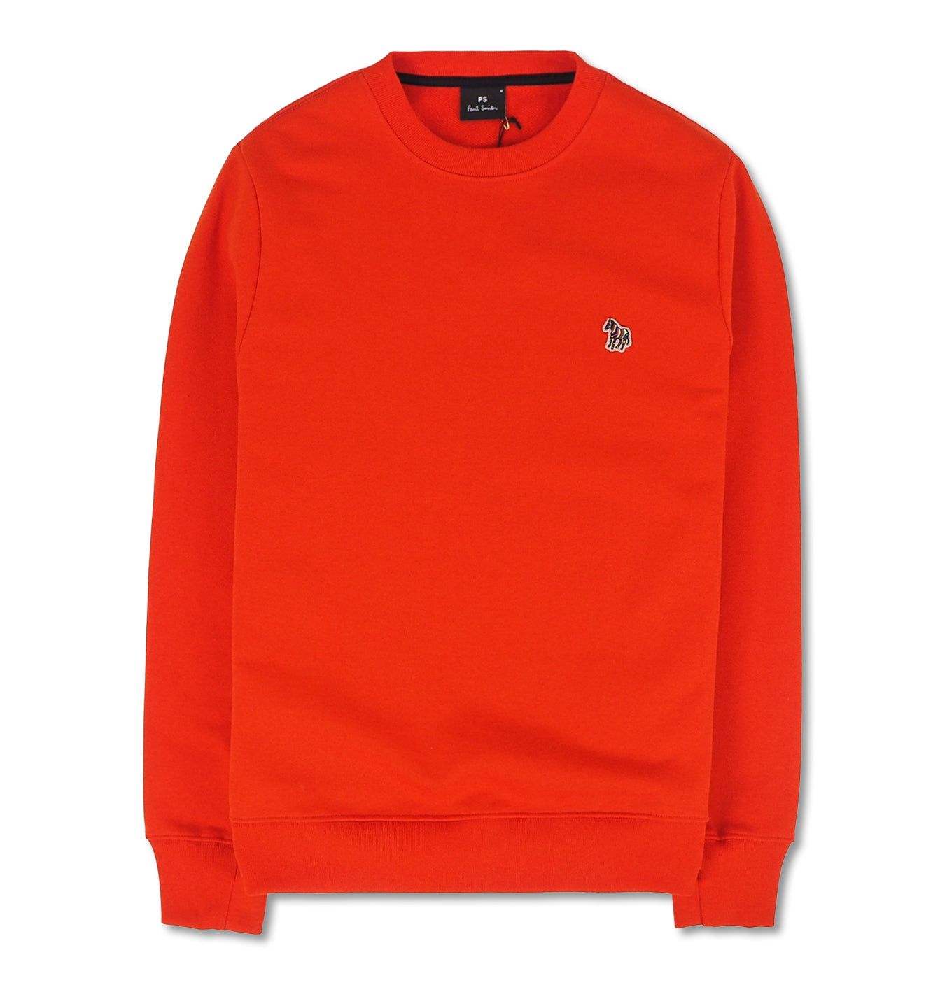 Image of   LS Sweatshirt Orange